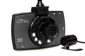 Media-Tech U-Drive DUAL Webcam
