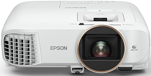 Projector EPSON EH-TW5650 1080p, 2500 lumen, 60 000:1