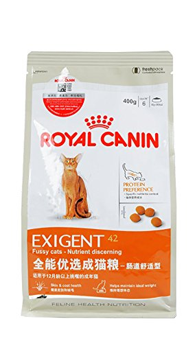 Cat Food Royal Canin FHN Exigent Protein 400g price | Pricer lt