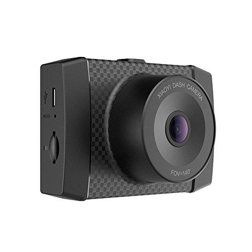 YI Ultra Dash 2 YI003 Webcam