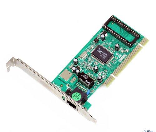 Digitus Gigabit Ethernet PCI Network Card DN-10110