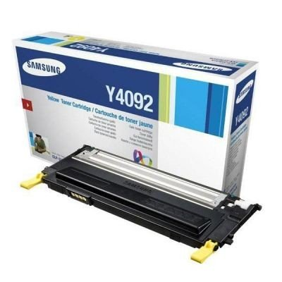 SAMSUNG Toner yellow for CLP-310 315