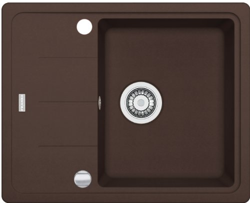 Franke BFG611-62 Sink Chocolate