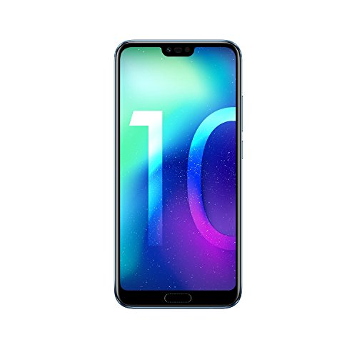Huawei Honor 10 64GB Dual Glacier Grey