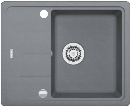 Franke BFG611-62 Sink Grey