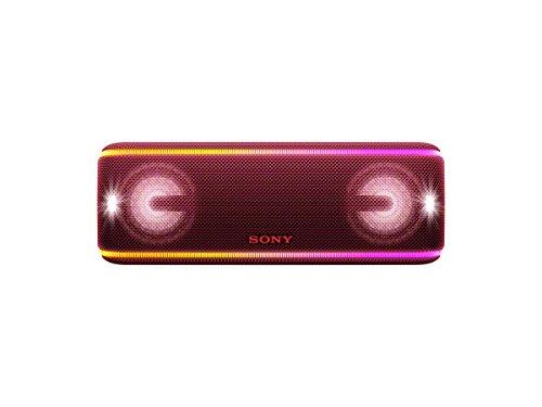 Sony SRS-XB41 Bluetooth Speaker Red