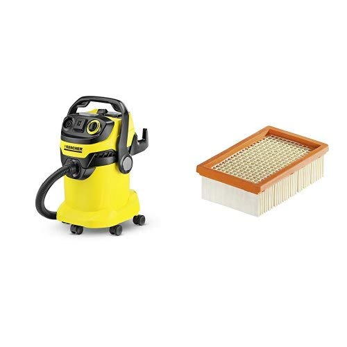 Vacuum Cleaners Karcher Wd 5 P Price Pricer Lt
