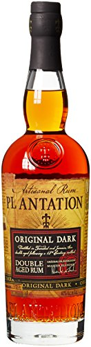 Rums Plantation original dark 40% 0.7l