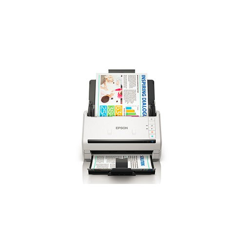 Epson WorkForce DS-770  Sheet-fed, Scaner