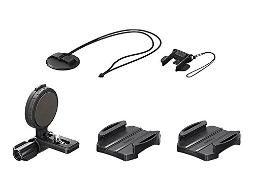 Sony VCT-HSM1 Helmet Side Mount
