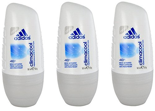 details for hot new products fashion Personal Care Adidas Women Climacool Rutulinis dezodorantas ...