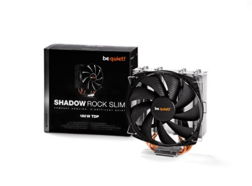 Be Quiet! Shadow Rock Slim BK010