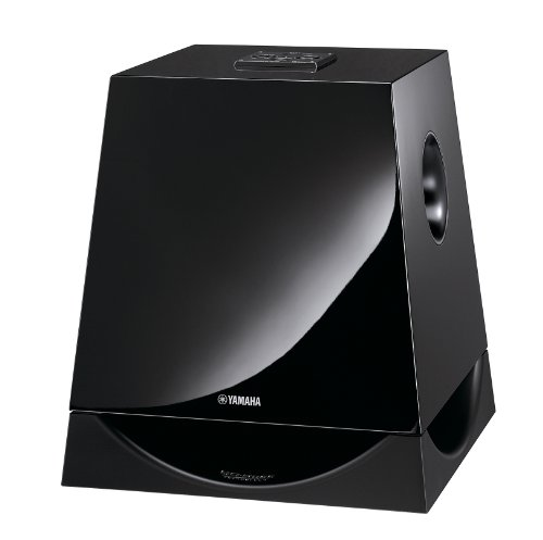 NS-SW700 Piano Black