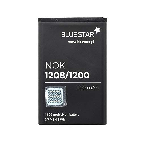 Batteries and charging for mobile phones BlueStar Battery