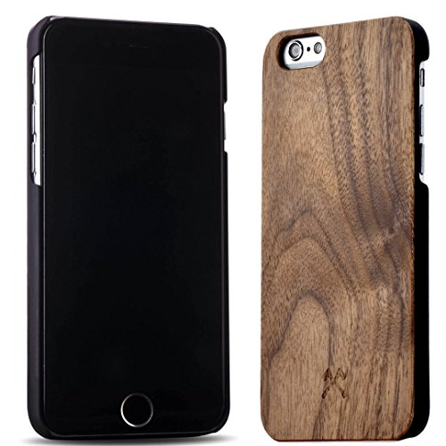 Woodcessories EcoCase Classic For Apple iPhone 6/6s Walnut