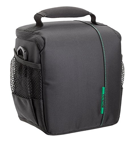 Rivacase 7420 SLR Case Black