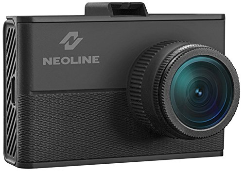 Neoline Wide S31 Ultra Compact Full HD LCD Dashcam