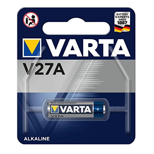 Varta Alkaline Battery V27A