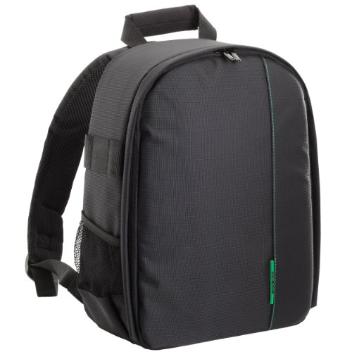 Rivacase SLR Backpack Black