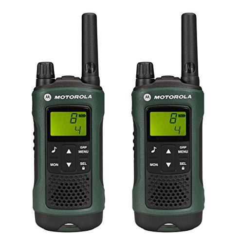 Motorola TLKR T81 Hunter Duo Pack