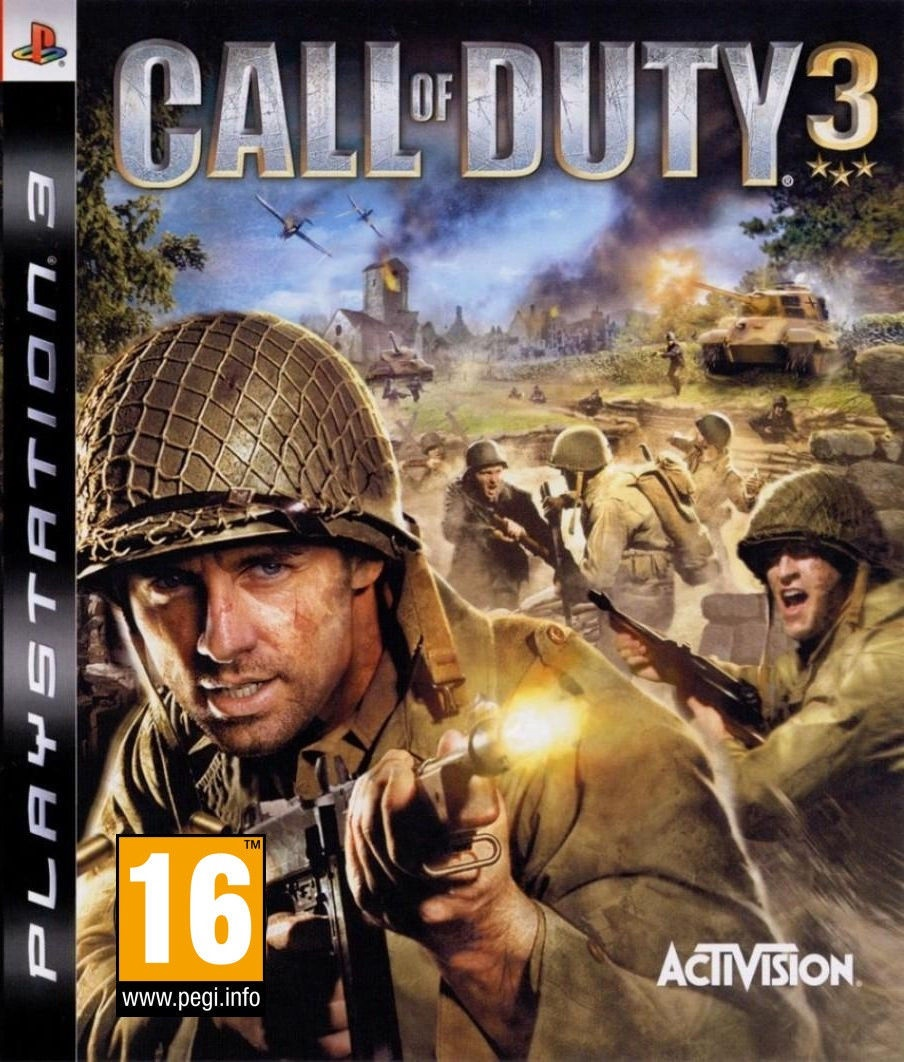 Software, Movies, Music & Video Games Call Of Duty: Black