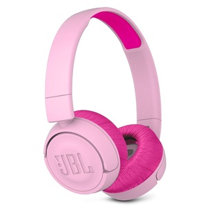 JBL JR300BT Kids Wireless Headphones Blue/Orange