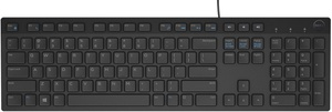 DELL KB216 Keyboard ENG Black OEM