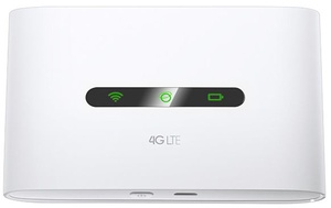 TP-Link M7300 4G LTE Mobile Wi-Fi