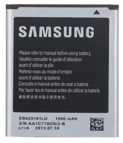 Samsung EB425161LU Original Battery 1500mAh MS