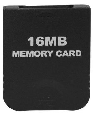 Freaks And Geeks Wii/GameCube Memory Card 16 MB