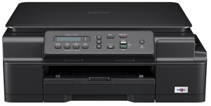 Brother DCP-J105