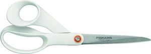 Fiskars Functional Form Universal Scissors 24cm White