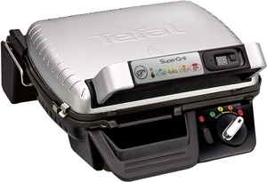 Tefal SuperGrill GC451
