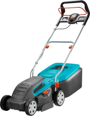 Gardena PowerMax 1400/34 Electric Lawnmower