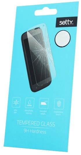 Setty Tempered Glass Screen Protector For Nokia 6