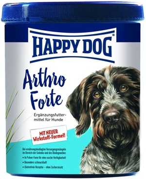 Happy Dog Arthro Forte 200g