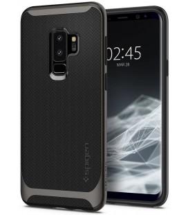 Spigen Neo Hybrid Case For Samsung Galaxy S9 Plus Black