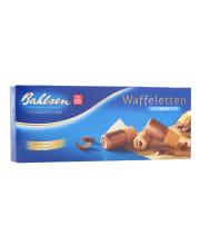 Vafliniai BAHLSEN suktinukai waffel.milk 100g