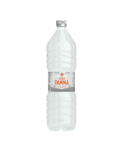 Mineralinis vanduo ACQUA PANNA, 1,5l