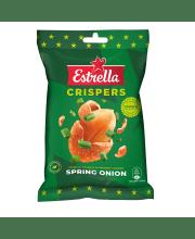 Žemės riešutai ESTRELLA (svogūnų skonio), 140 g