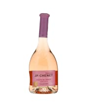 Rausvasis pusiau saldus vynas J.P. CHENET su SGN (12%), 750 ml