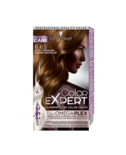 Color Expert Plaukų dažai Golden Chocolate nr 6.65
