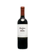 Vynas Casillero Del Diablo Carmenere