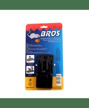 Bros Plastic Rodent Trap