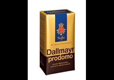 Malta kava DALLMAYR PRODOMO, 500 g
