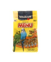 Vitakraft Menu Vital Honey 500g
