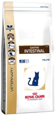 Royal Canin Gastro Intestinal Cat Dry Food 2kg
