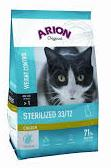 Arion Original Sterilized Chicken 7.5kg