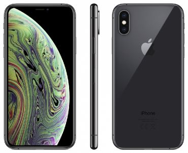 Išmanusis telefonas APPLE iPhone XS 64GB