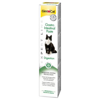 Gimborn GimCat Gastro Intestinal Paste 50g